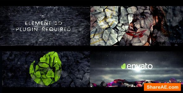 Videohive Epic Destruction