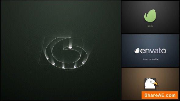 Videohive Elegant Light Logo