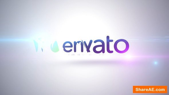 Videohive Elegant Corporate Logo V2