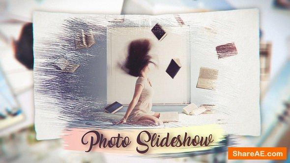 Videohive Photo Slideshow 22043753