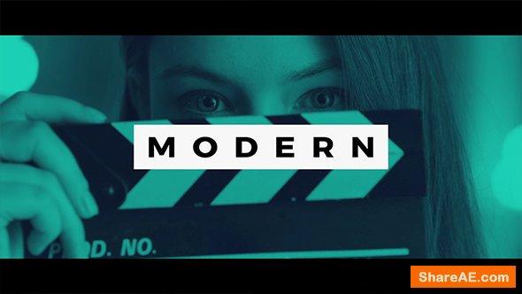 Videohive Fashion Intro