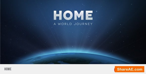 Videohive Home