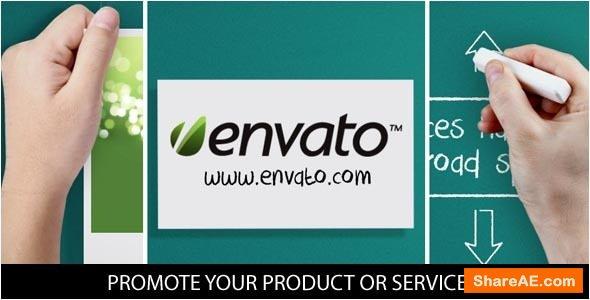Videohive Clean Corporate 2435101