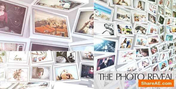 Videohive Slideshow 11306531