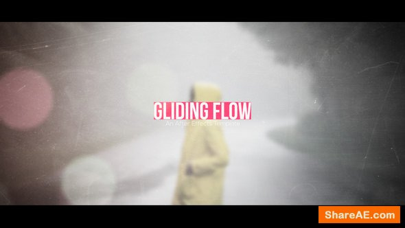 Videohive Gliding Flow - A Dynamic Photo Slideshow