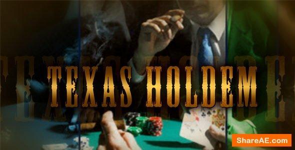 Videohive Poker Event