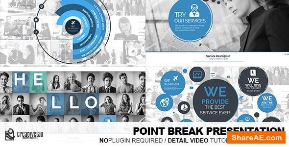 Videohive Point Break