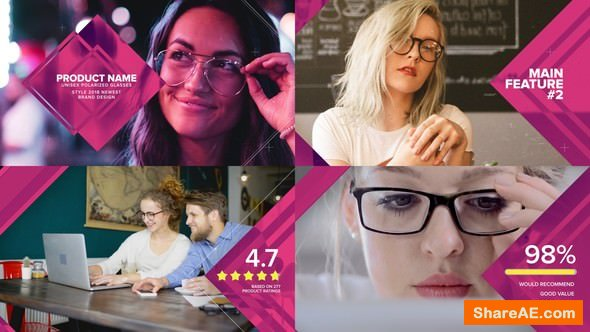 Videohive Product Review & Promo