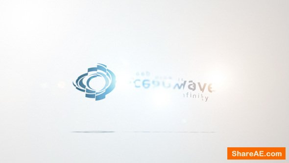 Videohive Clean Logo Reveal 3