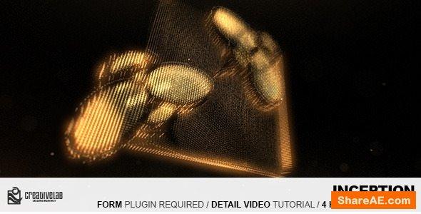 Videohive Inception