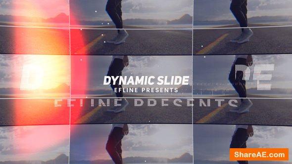 Videohive Dynamic 21744749