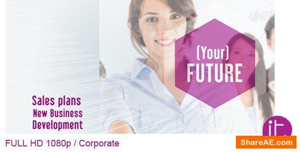 Videohive Corporate 5382216