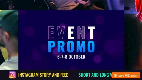 Videohive Event Promo 19992819