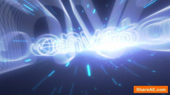 Videohive Accelerator Logo Reveal