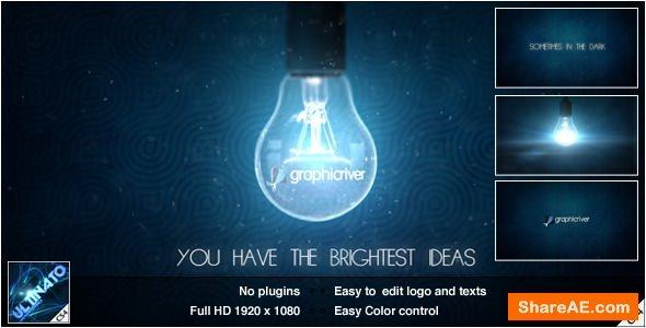 Videohive Idea Logo