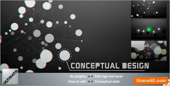 Videohive Concept Corporate