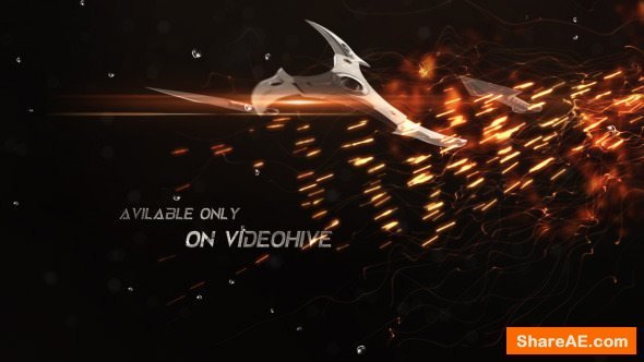 Videohive The Assassin