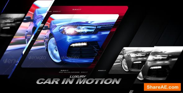 Videohive Sport Is Everything