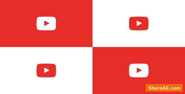 Videohive YouTube Logo