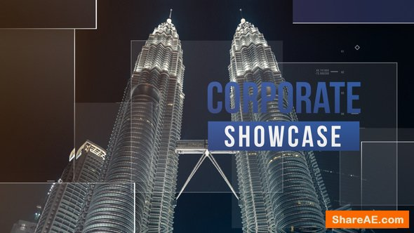 Videohive Corporate Slideshow 22175801