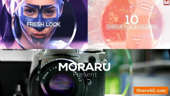 Videohive Elegant Focus - Promo Slideshow