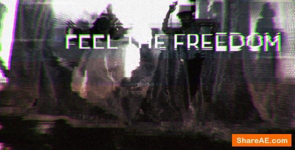 Videohive Freestyle III