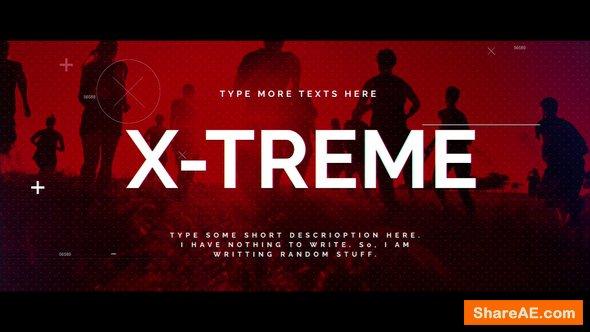 Videohive Xtreme
