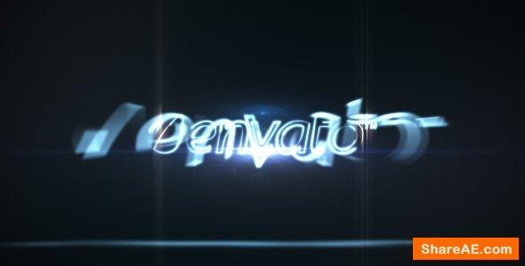 Videohive Epic Logo Sting