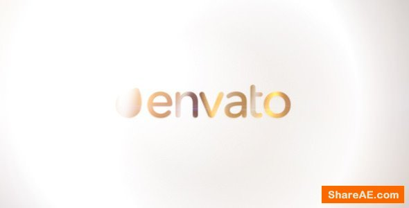 Videohive Clean Bling Logo