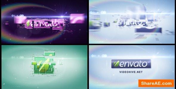 Videohive Emerging Logo