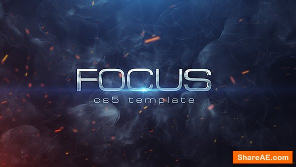 Videohive Cinematic Trailer Titles v4