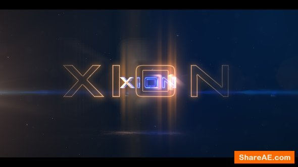 Videohive Xion