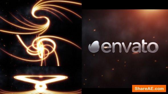 Videohive Streak Logo