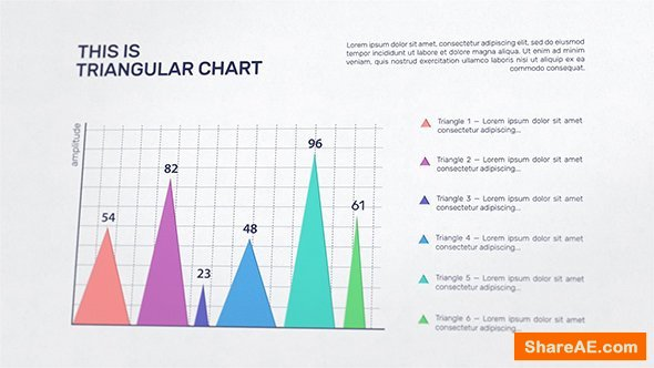 Videohive Paper Infographics Creator