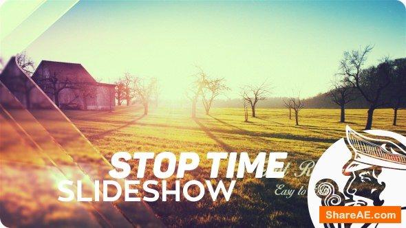 Videohive Photo Slideshow 11824843