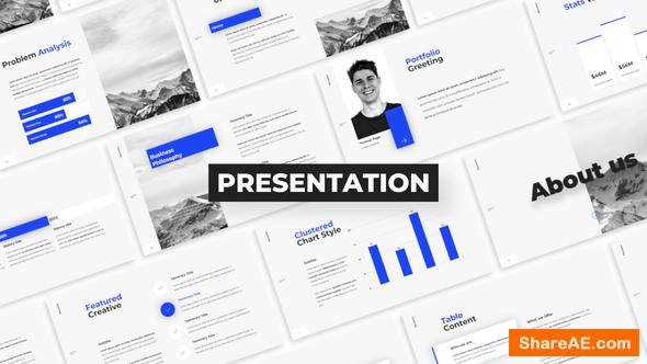 Videohive Presentation 22566266