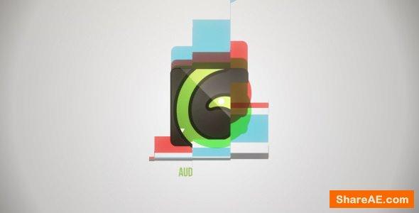 Videohive RGB Logo