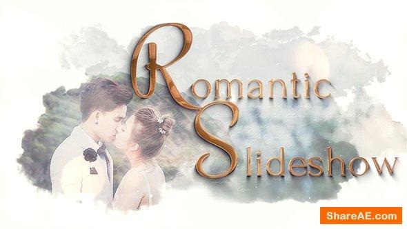 Videohive Romantic Slideshow 21406290