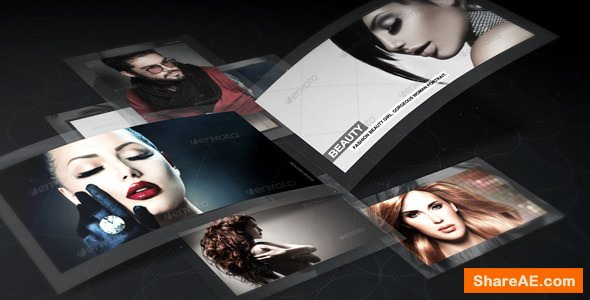Videohive Elegant Brochure