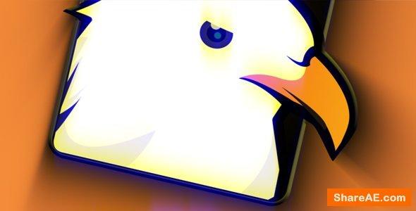Videohive Tech Logo Reveal 2727674