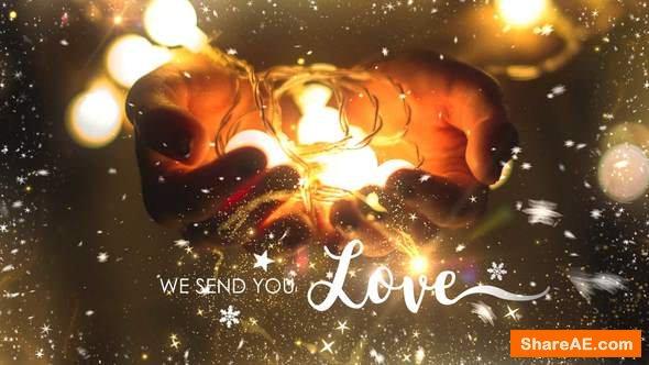 Videohive Christmas 21028610