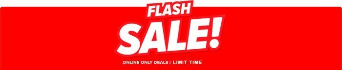 A Christmas Flash Sale