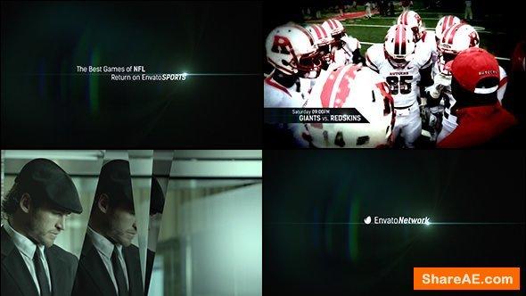 Videohive Futura - Promo