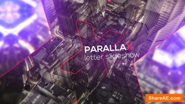 Videohive Parallax 14333152