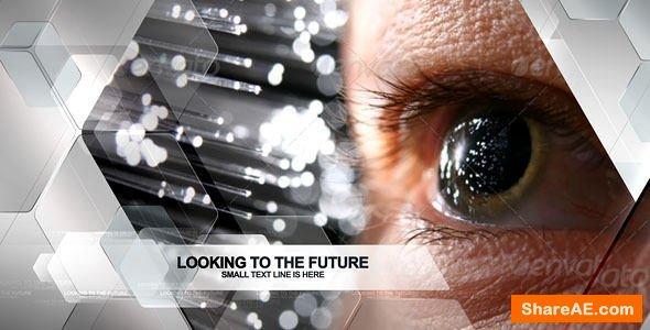 Videohive Future - Company Slideshow