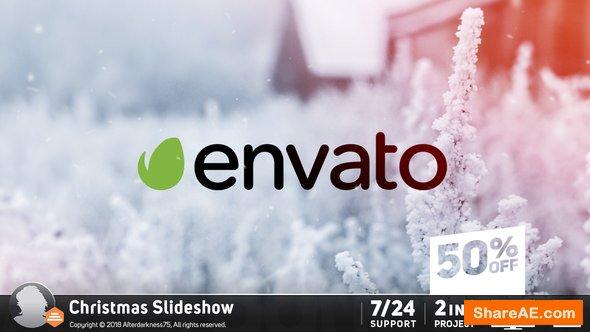 Videohive Fast Slideshow 19184916