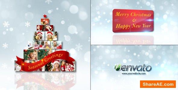 Videohive Christmas 6190891