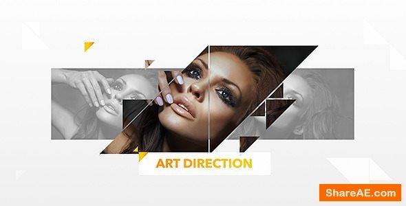 Videohive Company Presentation 10025135