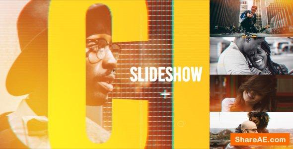 Videohive Slideshow 21107978