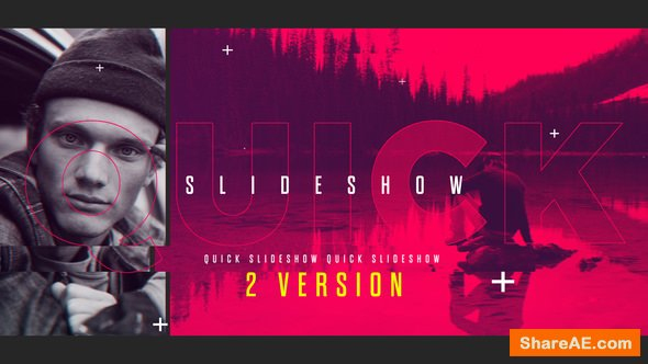 Videohive Slideshow 22372864